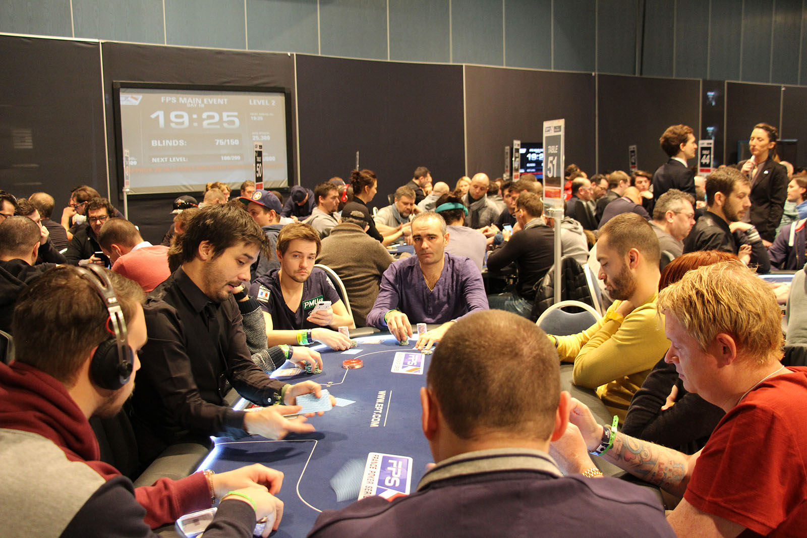 Fps poker blog