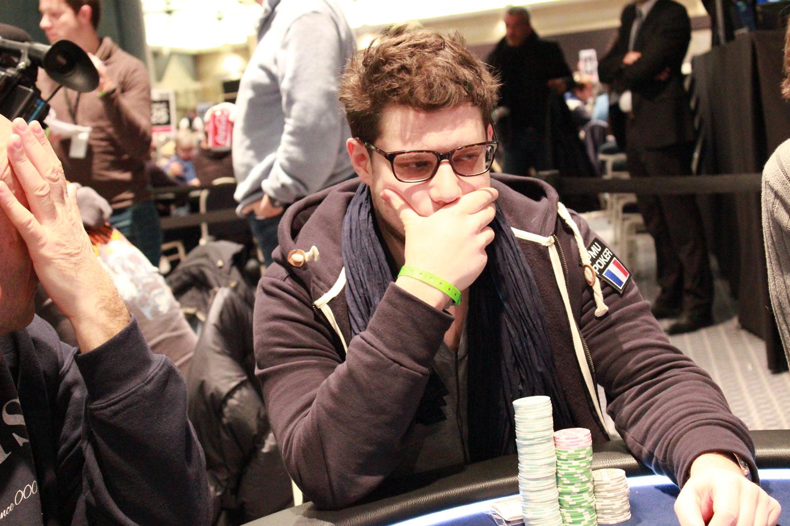 Blog pmu poker mot de passe