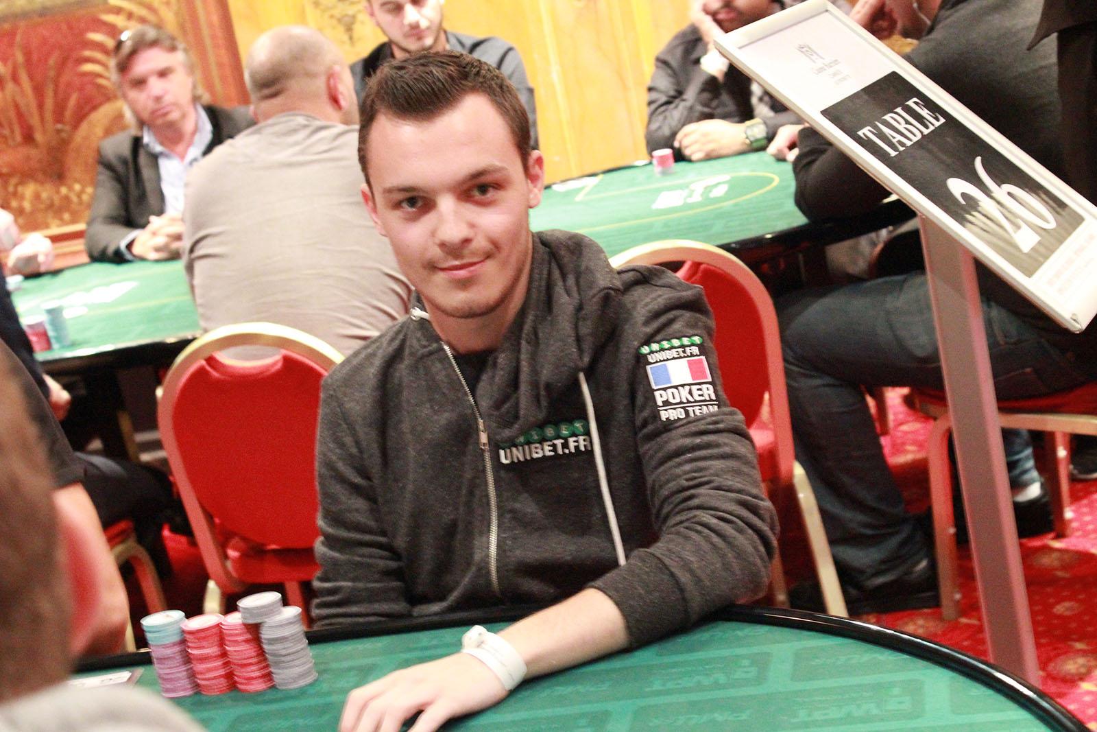 Blog Poker de PMU Poker, suivez le coverage de la Team Pro PMU Poker ...
