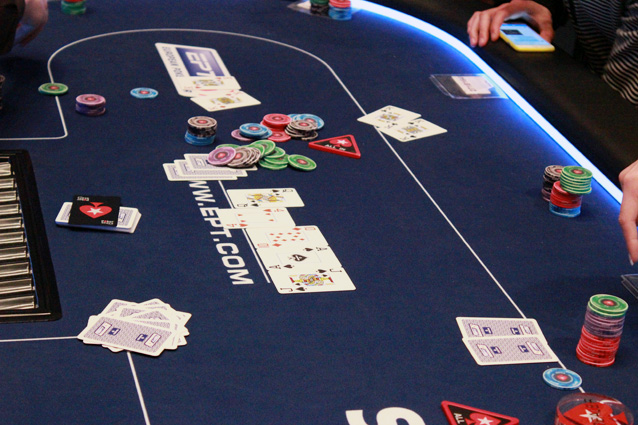 pokerstars rigged Papenburg