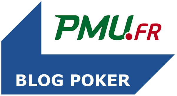 Blog Poker de PMU Poker, suivez le coverage de la Team Pro PMU Poker!