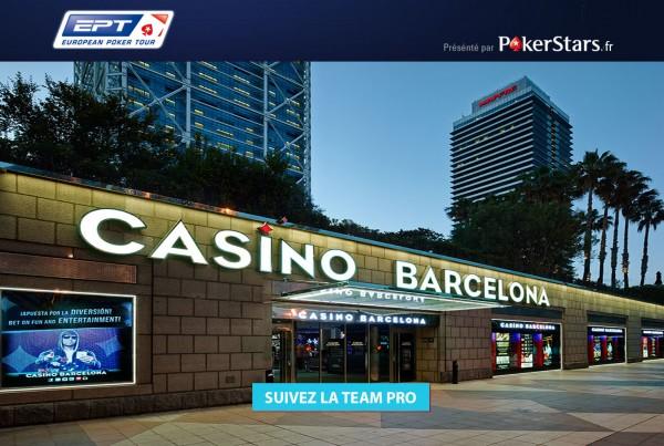 Une-EPT Barcelona