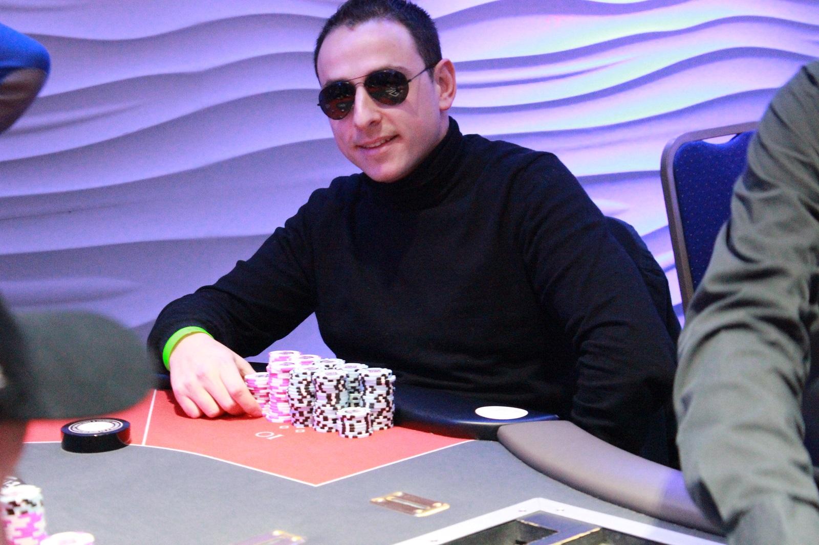 WSOP-C ME: drole de poker !