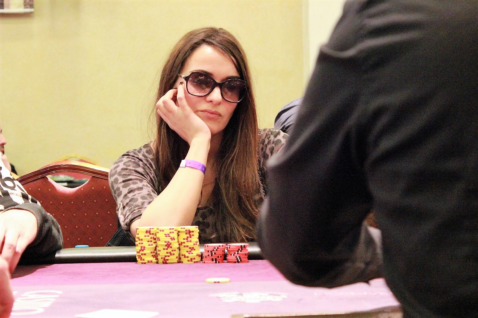 WSOP-C Marrakech ME: le tournoi perd de ses charmes…