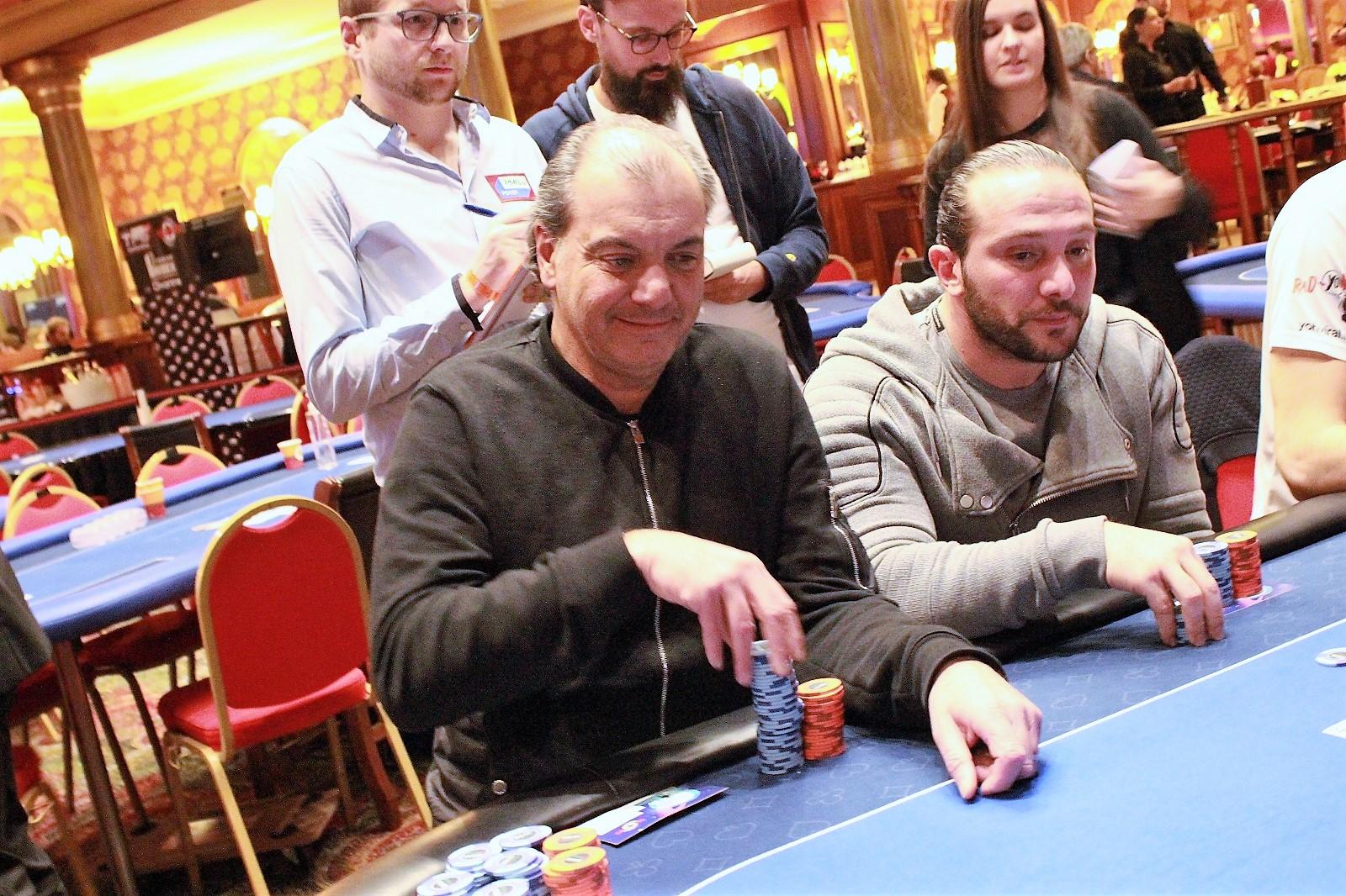 FPO Divonne – Day 3 : La 4ème place pour Philippe Ktorza