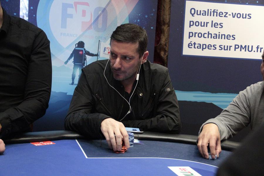 FPO Divonne – Day 3 : Patrick Muleta termine à la 5ème place
