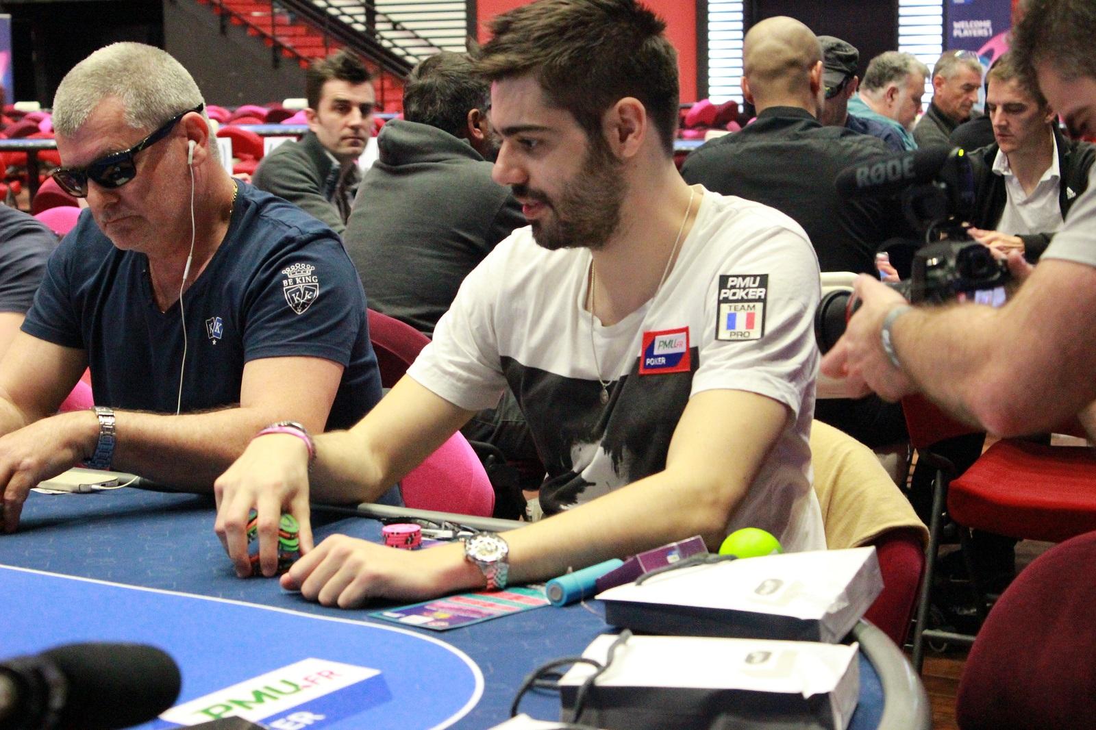 Fpo lgm yoh viral l 39 curie blog poker de pmu poker for Chaise yoh viral
