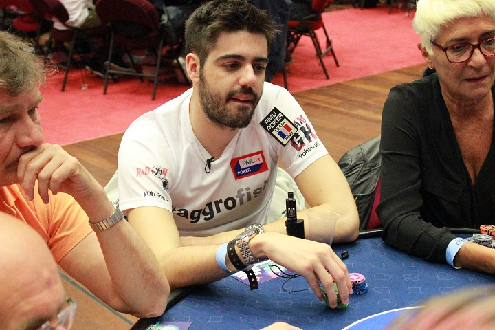 Fpo lgm day 1c turbo pas le temps blog poker de pmu for Chaise yoh viral