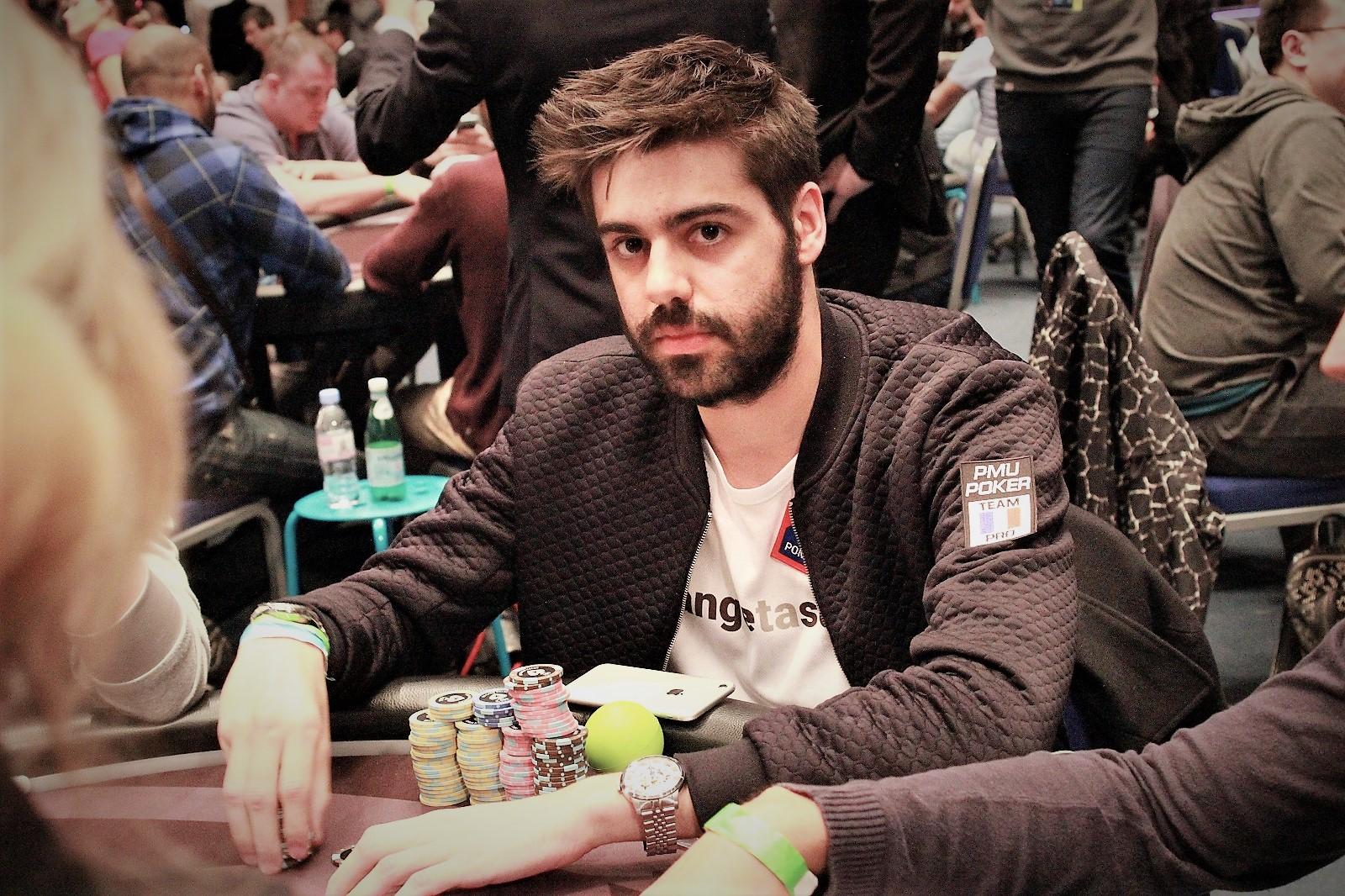 PokerStars Championship Monte Carlo: Yoh_Viral ITM et au Day 3 !