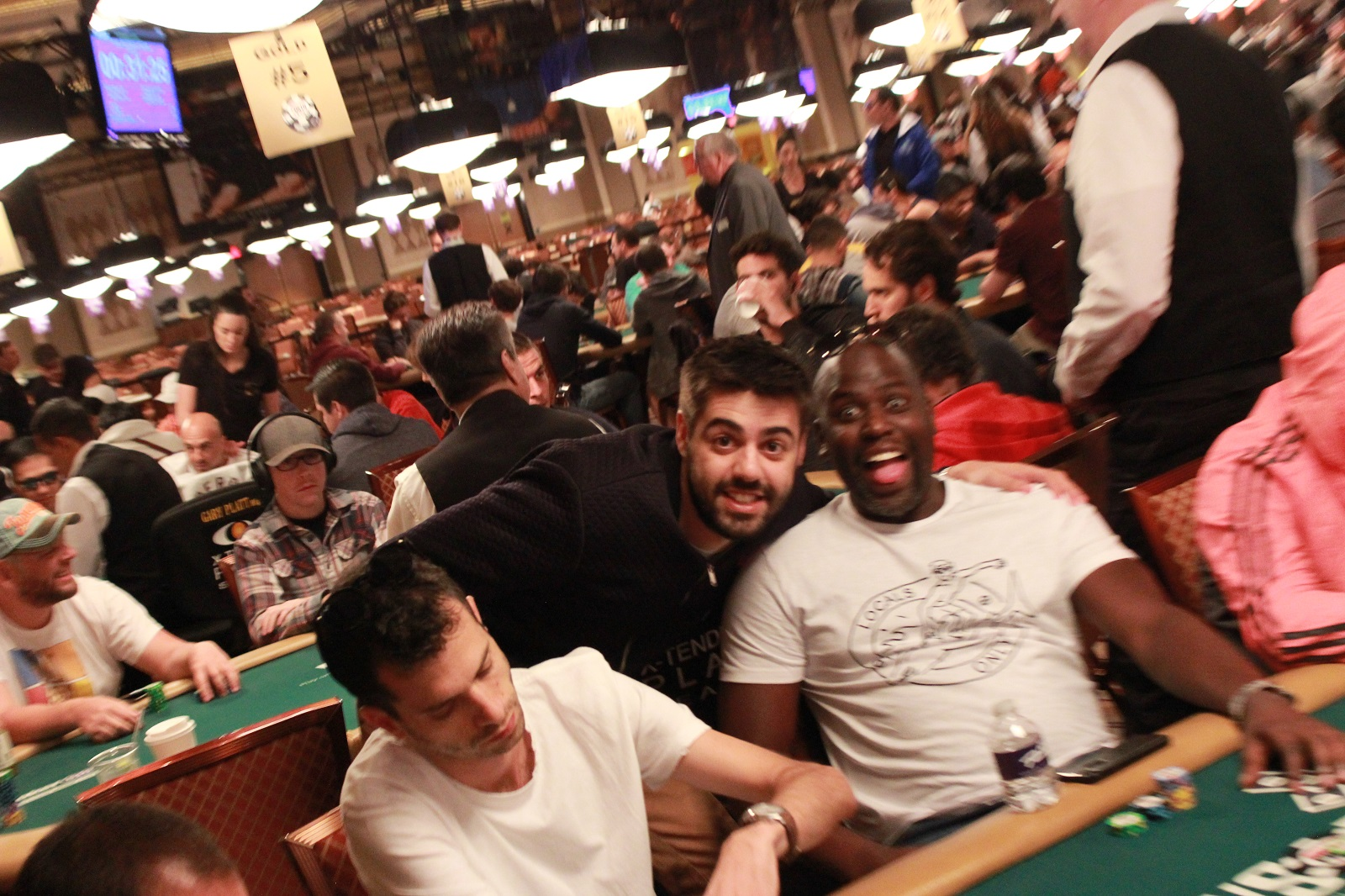 wsop live coverage