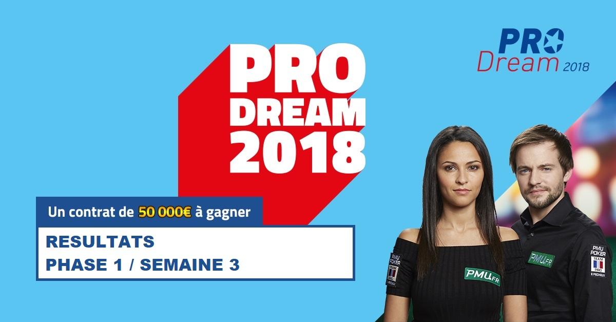 Pro Dream Archives - Blog Poker de PMU Poker, suivez le coverage de la Team Pro PMU Poker! Pro Dream Archives - Blog Poker de PMU Poker, suivez le coverage de la Team Pro PMU Poker! - 웹