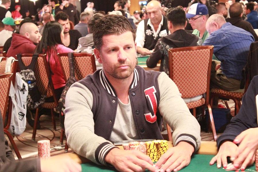 Greg Caubet - 295 000