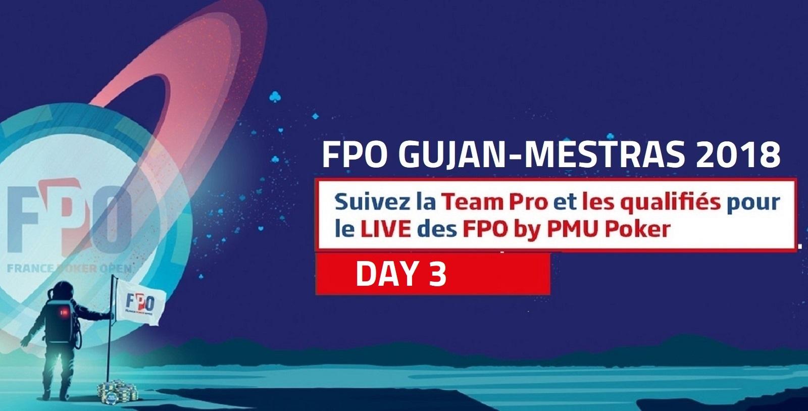 FPO Gujan: Yannick David remporte 30 432 € !