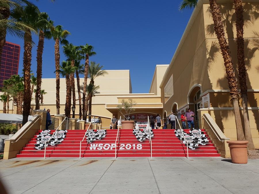 WSOP#65 $10000 MAIN EVENT : Retrouvez l'intégralité du coverage ici