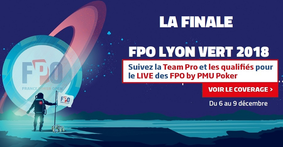 FPO Lyon Vert : la Finale !