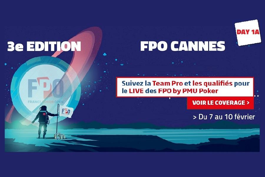 FPO Cannes : L'intégralité du coverage Day 1A ici !