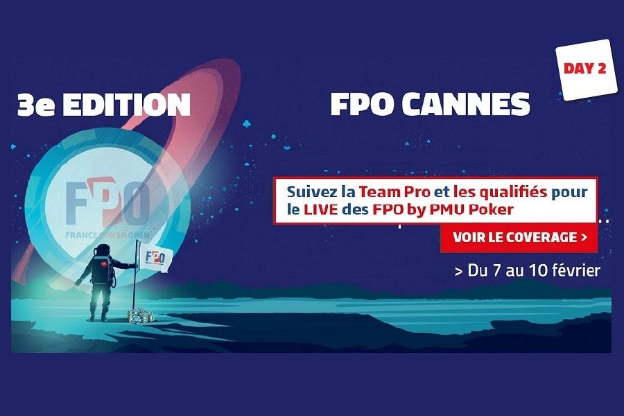 FPO Cannes : L'intégralité du coverage Day 2 ici !