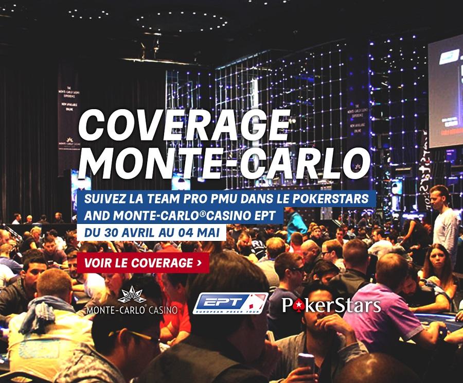 PokerStars and Monte-Carlo®Casino EPT: L'intégralité du Coverage ici !