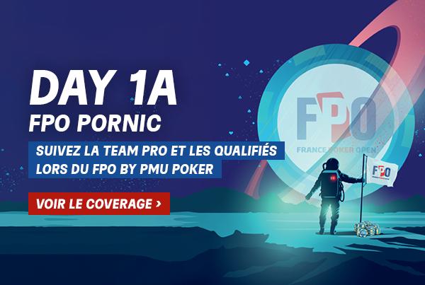 FPO Pornic : Suivez l'intégralité du coverage du Day 1A