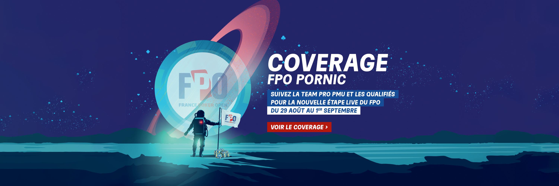 Coverage FPO Pornic