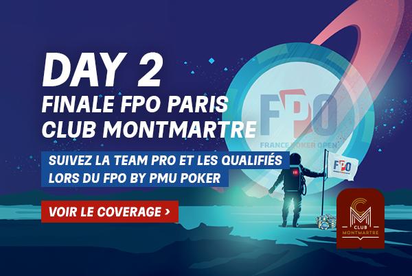 FPO Paris: Retrouvez l'intégralité du Day 2