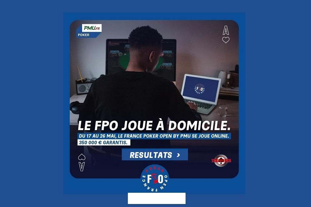FPO Online : Résultats du Mardi 19 Mai
