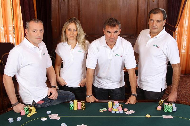Les 10 ans de PMU Poker – 2010-2011: Le PMU fait aussi du Poker ?!