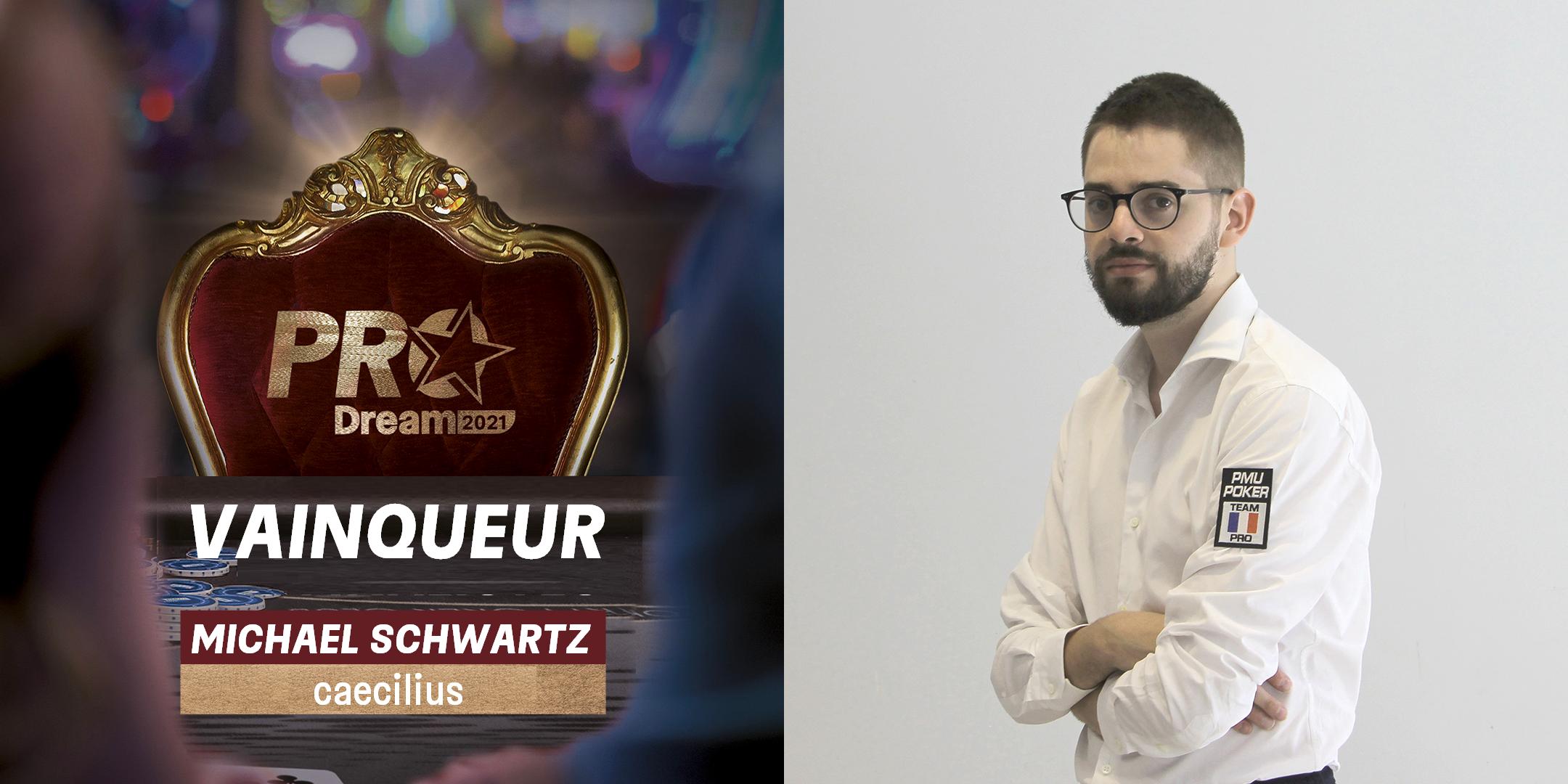 Michael Schwartz ProDream 2021 !